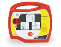 RESCUE SAM Defib Trainer