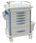 Surgical & Medical Carts